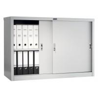 Шкафы для офиса ПРАКТИК АМТ 0812
