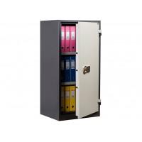 Огнестойкий шкаф VALBERG BM-1260EL
