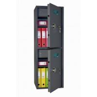 Мебельный сейф SAFEtronics NTL-62ME/62ME