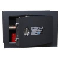 Встраиваемый сейф SAFEtronics STR25E