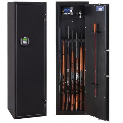 Оружейный сейф Burg-Wachter Ranger R S1/7 E