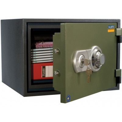 Огнестойкий сейф VALBERG FRS-32.CL