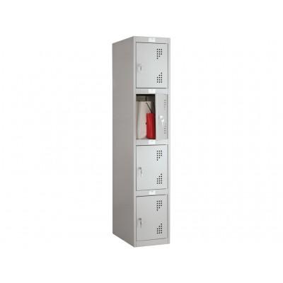 Шкаф для раздевалок NOBILIS NL-04