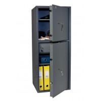 Мебельный сейф SAFEtronics NTL-40/62M