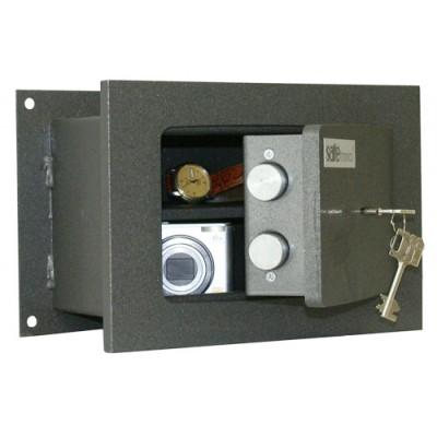 Встраиваемый сейф SAFEtronics STR14M