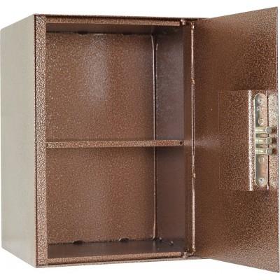 Мебельный сейф-Меткон ШМ 5