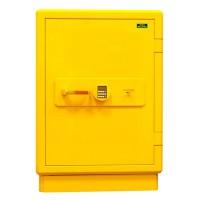 Взломостойкий сейф Burg-Wachter E 512 ES (Желтый)