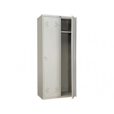 Шкаф для раздевалок ПРАКТИК LE-21-80