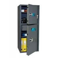 Мебельный сейф SAFEtronics NTL-40ME/62ME