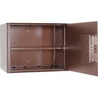 Мебельный сейф-Меткон ШМ 6