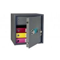 Мебельный сейф SAFEtronics NTL-40MEs