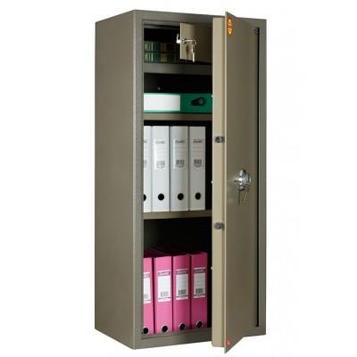 Офисный сейф VALBERG ASM-120Т.CL