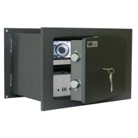 Встраиваемый сейф SAFEtronics STR23M/27