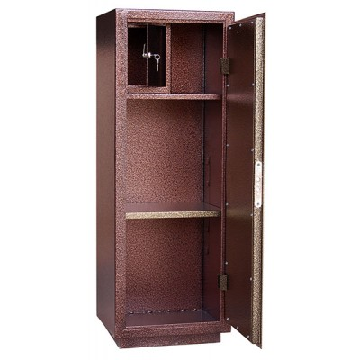Бухгалтерский сейф (шкаф)-Меткон ШБ 2