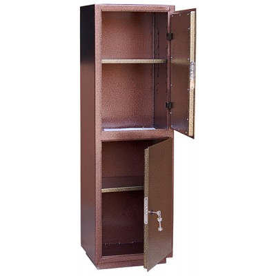 Бухгалтерский сейф (шкаф)-Меткон ШБ 4А