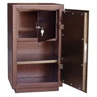 Бухгалтерский сейф (шкаф)-Меткон ШБ 1