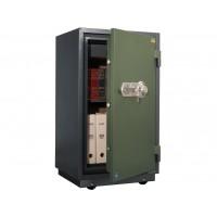Огнестойкий сейф VALBERG FRS-99.T-CL (FRS-93)