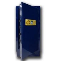 Взломостойкий сейф Burg-Wachter MTD 48 E (Синий)