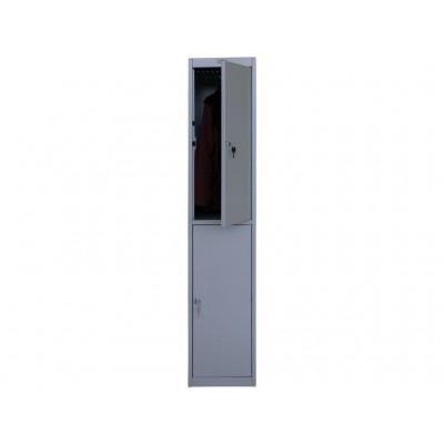 Шкаф для раздевалок NOBILIS AL-002 (приставная секция)