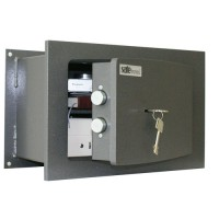 Встраиваемый сейф SAFEtronics STR29/23M