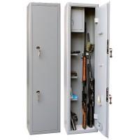 Оружейный сейф-Меткон ОШ 23 (2 ствола)