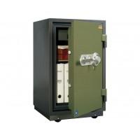 Огнестойкий сейф VALBERG FRS-80.T-CL (FRS-75)