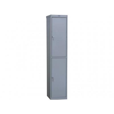 Шкаф для раздевалок NOBILIS AL-02