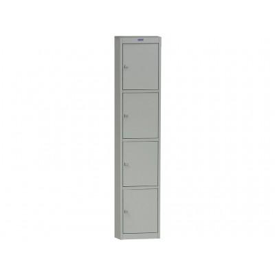 Шкаф для раздевалок NOBILIS AL-04