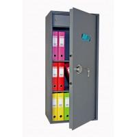 Мебельный сейф SAFEtronics NTL-120ME