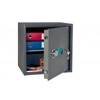 Мебельный сейф SAFEtronics NTL-40ME