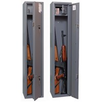 Оружейный шкаф Onix MINI 130
