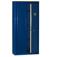 Оружейный сейф STARK 7061L (Синий)