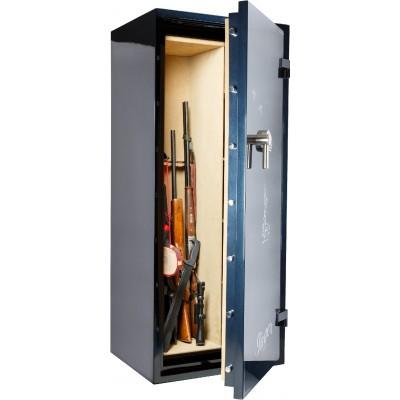 Оружейный сейф VALBERG JAGER.EL