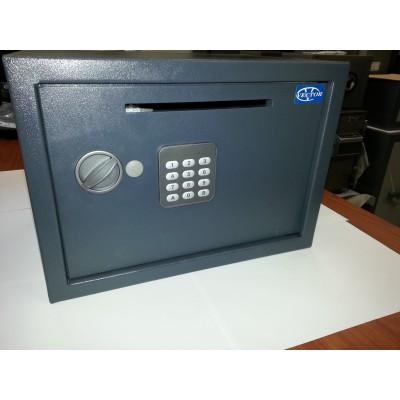 Депозитный сейф Вектор SFT-25 D