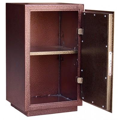 Бухгалтерский сейф (шкаф)-Меткон ШБ 1А