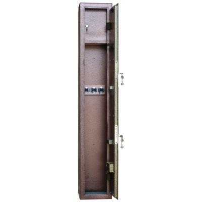 Оружейный сейф-Меткон ОШ 3 (3 ствола)