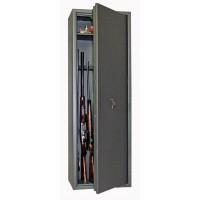 Оружейный сейф SAFEtronics MAXI-5PM/K3