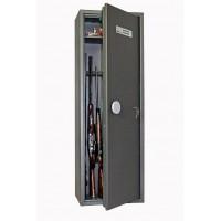 Оружейный сейф SAFEtronics MAXI-5PME/K3