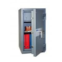 Взломостойкий сейф SAFEtronics NTR2-90Ms