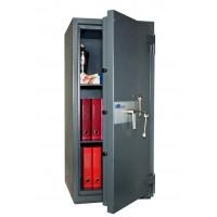 Взломостойкий сейф SAFEtronics NTR3-130MM