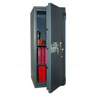 Взломостойкий сейф SAFEtronics NTR3-150MM