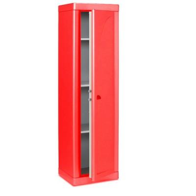 Оружейный сейф STARK 7060L (Красный)