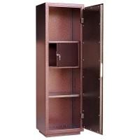 Бухгалтерский сейф (шкаф)-Меткон ШБ 3