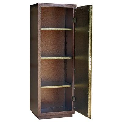 Бухгалтерский сейф (шкаф)-Меткон МБ 19