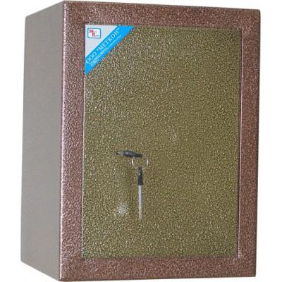 Бухгалтерский сейф (шкаф)-Меткон МБ 10В
