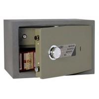 Взломостойкий сейф SAFEtronics NTR-24EMS