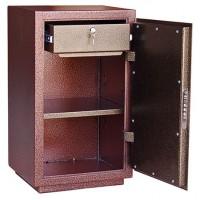 Бухгалтерский сейф (шкаф)-Меткон ШБ 1КВ
