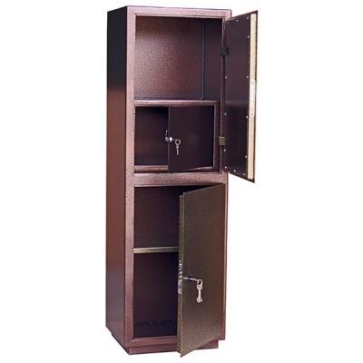 Бухгалтерский сейф (шкаф)-Меткон ШБ 4