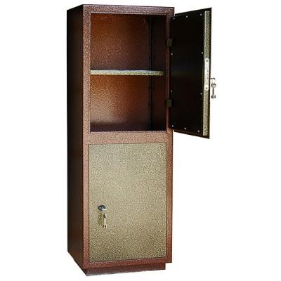 Бухгалтерский сейф (шкаф)-Меткон МБ 21
