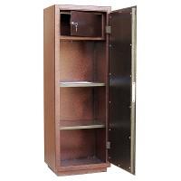 Бухгалтерский сейф (шкаф)-Меткон МБ 19К